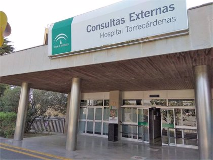 Reciben el alta los cinco heridos, tres menores, del accidente en la calle Hermanos Pinzón de Almería
