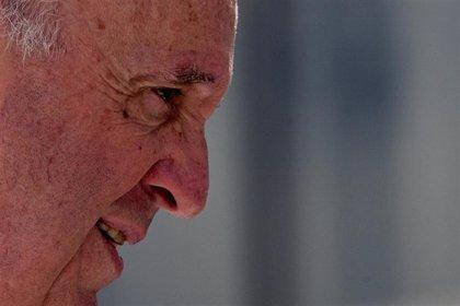 El Papa afirma que para tener paz interior se necesita al Espíritu Santo, en lugar de pastillas o soluciones rápidas