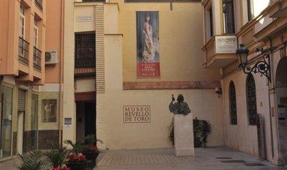 El Museo Revello de Toro de Málaga celebra el 93 cumpleaños del pintor con visitas guiadas y jornada de puertas abiertas