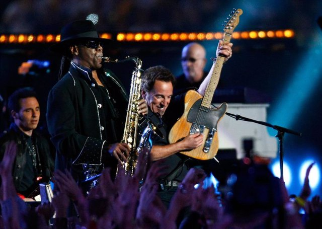 Clarence Clemons, saxo de Bruce Springsteen & The E Street Band, tendrá su propio documental