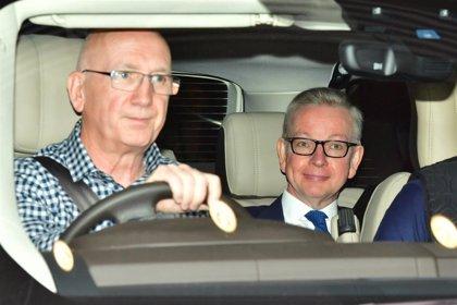 Gove se declara dispuesto a retrasar todavía más el Brexit si ve cerca un acuerdo con la Unión Europea