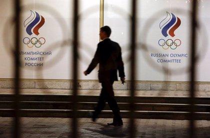 La IAAF mantiene la suspensión por dopaje sobre Rusia