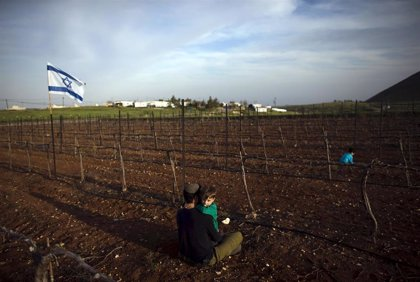 """El embajador de EEUU considera que Israel """"tiene derecho"""" a anexionarse """"parte"""" de Cisjordania"""