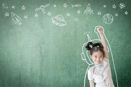 'Mamá, papá, de mayor quiero ser...' las profesiones más deseadas por los niños