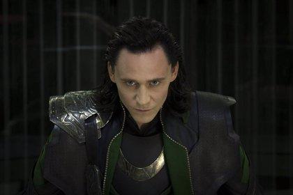 Primera imagen de Loki, serie del Universo Marvel para Disney +