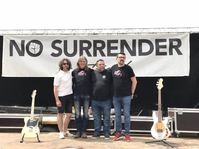 L'homaneje anual a Springsteen a Vilanova de Bellpuig reunirà a més de 600 músics