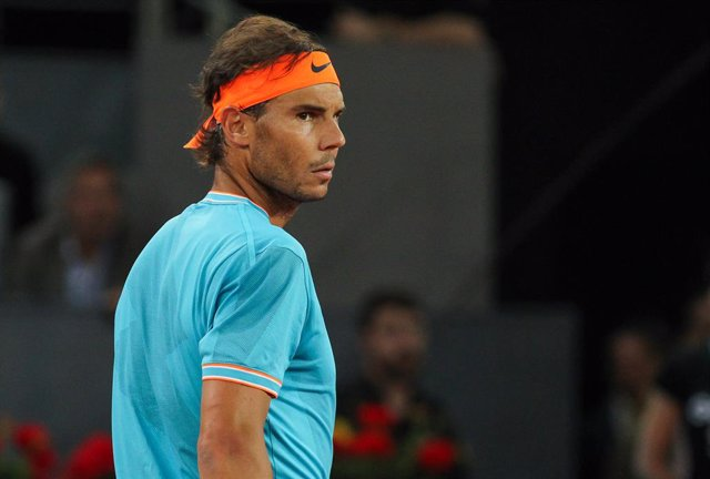 Tennis: Mutua Madrid Open 2019, Day 9