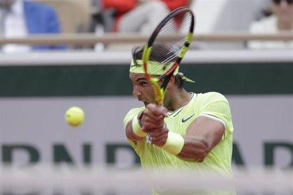 Nadal conquista su duodécimo título de Roland Garros