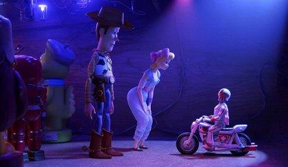 """Primeras reacciones a Toy Story 4: """"El final perfecto"""" para la saga con un genial Duke Caboon"""