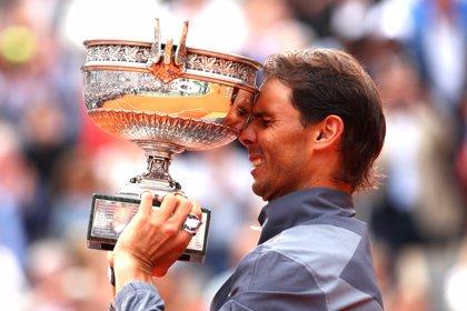 Nadal agranda su leyenda en París con su duodécimo título de Roland Garros