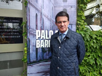 """Manuel Valls alerta contra la """"normalización"""" de Vox si se negocian alcaldías con el partido"""