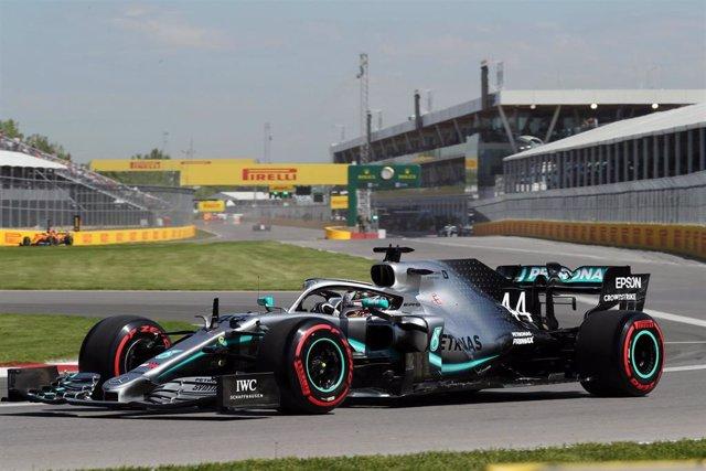 Formula One Grand Prix of Canada