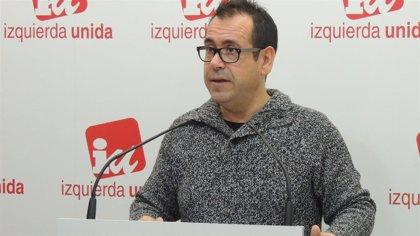 """La Coordinadora Regional de IU respalda a Crespo y critica a Podemos por hacer """"mal y tarde"""" el proceso de confluencia"""
