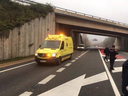 Muere un niño atropellado accidentalmente por su madre en Montblanc (Tarragona)