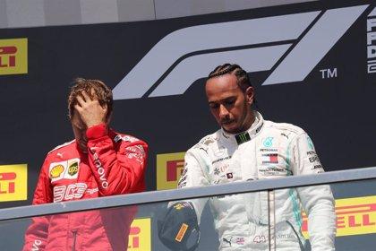 Ferrari apelará la sanción a Vettel que le costó la victoria en Canadá