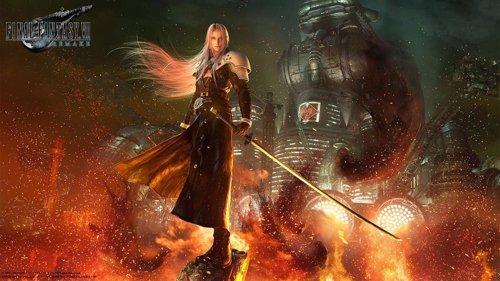Desvelados el tráiler y la fecha de lanzamiento de Final Fantasy VII Remake