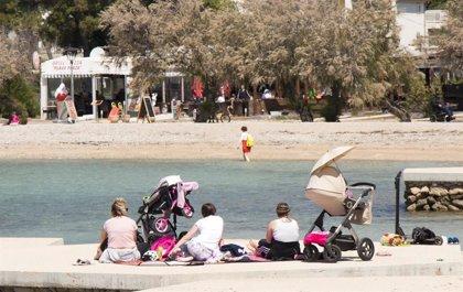 Vacaciones en familia: ¿vivimos el auge de la 'niñofobia'?