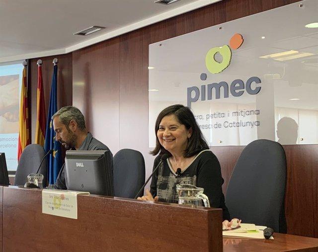 El Ayuntamiento de Barcelona y Pimec atenderán psicológicamente a autónomos los 365 días del año