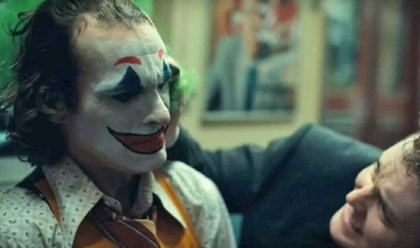 ¿Filtración masiva de la trama del Joker de Joaquin Phoenix?