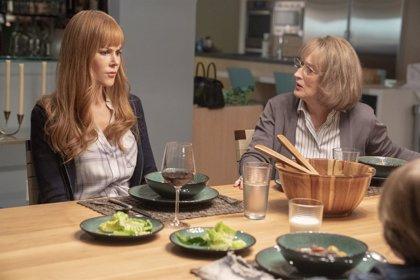 """Meryl Streep arrasa en el 2x01 de Big Little Lies: """"Es una maldita perra nivel Cersei Lannister"""""""