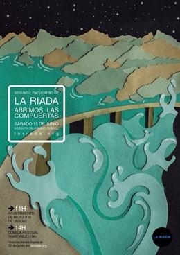 La RIADA se reunirá el 15 de junio en Mezquita de Jarque (Teruel) para analizar la despoblación en varios municipios