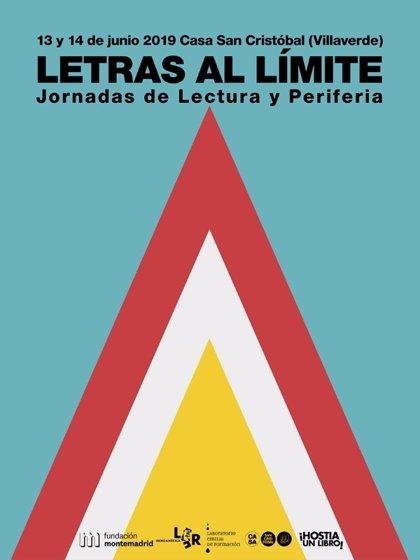 El papel del libro para los más vulnerables, a debate en 'Letras al limite' por expertos culturales de Iberoamérica