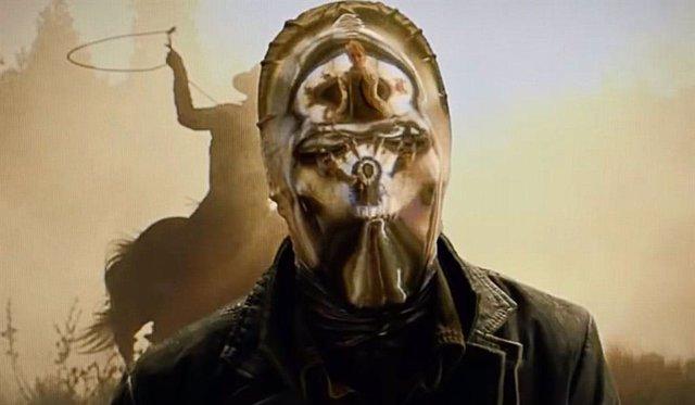 Watchmen de HBO presenta a un nuevo y misterioso personaje en su último teaser