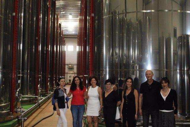 Jaén.- MásJaén.- Los 25 mejores relatos sobre olivar, aceite y oleuturismo conformarán en otoño 'Tinta de Olivo II'