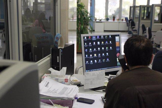 Andalucía lidera las CCAA con más empresas inscritas en la Seguridad Social, con 248.633, un 1,4% más que hace un año
