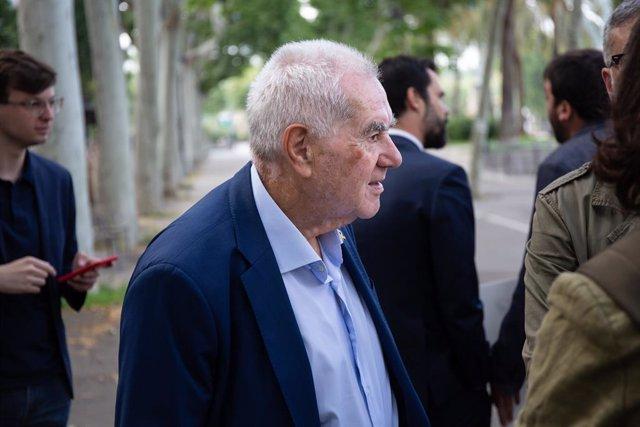 """Maragall (ERC) avisa Colau que els vots de Valls seran una """"hipoteca permanent"""""""