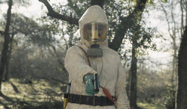 Fear The Walking Dead da nuevas pistas sobre el grupo que se llevó a Rick Grimes