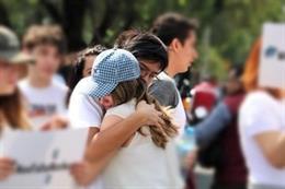 Encuentran el cuerpo sin vida de Norberto Ronquillo, el joven universitario secuestrado en México