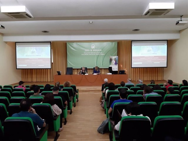 Málaga.- Economía.- Málaga, primera provincia andaluza en creación de cooperativas de trabajo en el primer trimestre