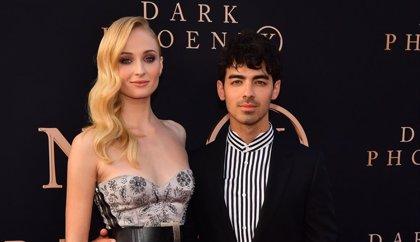 "Joe Jonas, orgulloso de Sophie Turner en X-Men Dark Phoenix: ""Me encanta esta película"""