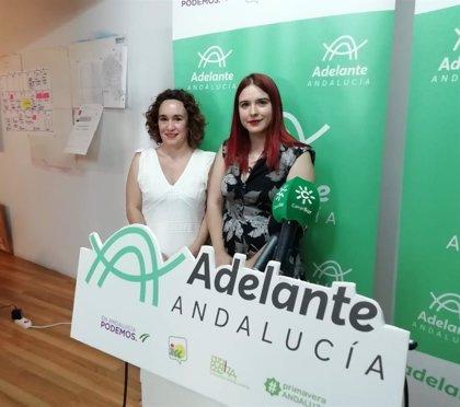 Adelante Andalucía felicita al Gobierno andaluz por incluir una partida para pruebas de ADN de víctimas del franquismo