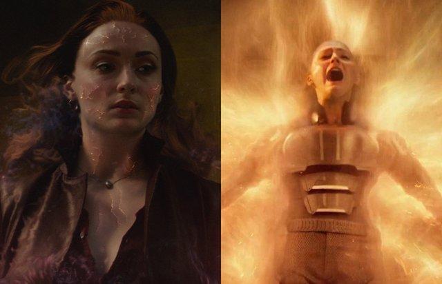 El gran agujero de guion de Fénix Oscura que ignora por completo a X-Men: Apocalypse