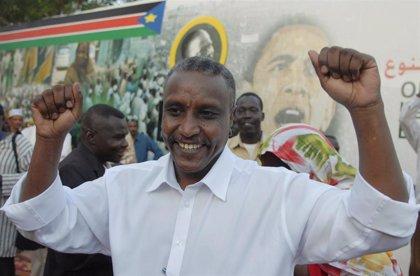 Liberado un destacado líder rebelde detenido la semana pasada en la capital de Sudán