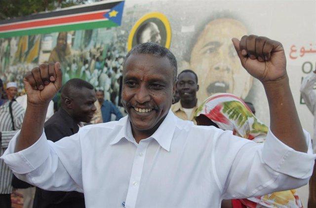 Sudán.- La Policía sudanesa detiene a un líder rebelde que regresó tras la caída de Al Bashir