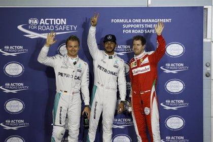 """Rosberg: """"Vettel siempre piensa que tiene razón y le echa la culpa a otro"""""""