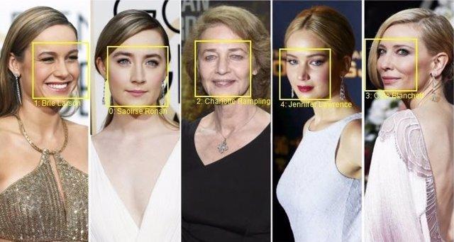 Microsoft retira su gran base de datos de reconocimiento facial, según Financial Times