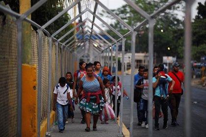 """La militarización de la frontera México-Guatemala, la polémica """"solución"""" a los aranceles estadounidenses"""