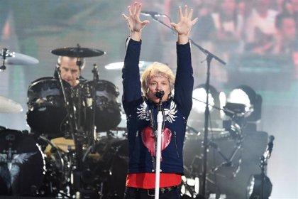 ¿Hace playback Jon Bon Jovi en su nueva gira europea?