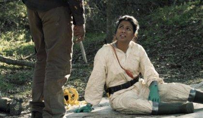 Fear The Walking Dead 5x02: ¿Quién es Grace y los camianntes radioactivos?