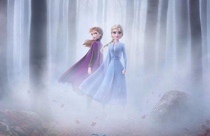 El nuevo tráiler de Frozen 2 es inminente y prepara su llegada con nuevo póster y sinopsis