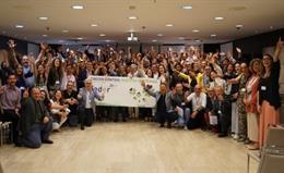 FEDER aprueba su nuevo plan estratégico para fortalecer y cohesión el movimiento asociado y mejorar la atención