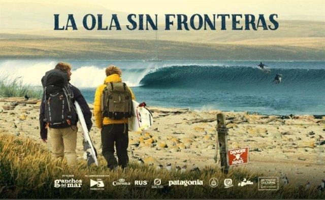 'La Ola Sin Fronteras', El Documental De Dos Hermanos Argentinos Surferos Sobre El Conflicto Bélico De 1982