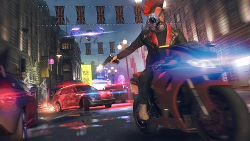 Ubisoft propone un Londres distópico post Brexit en Watch Dogs Legion y muestra Ghost Reckon: Breakpoint