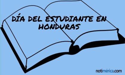 11 de junio: Día del Estudiante en Honduras, ¿qué se celebra en esta fecha?
