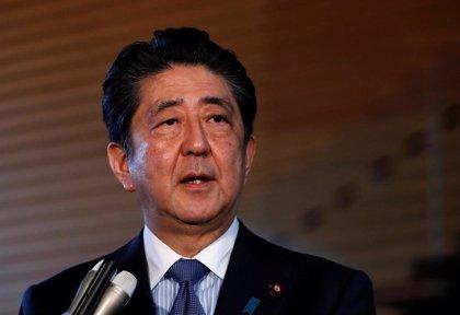 Abe se reunirá con Jamenei y Rohani en su viaje a Teherán esta semana