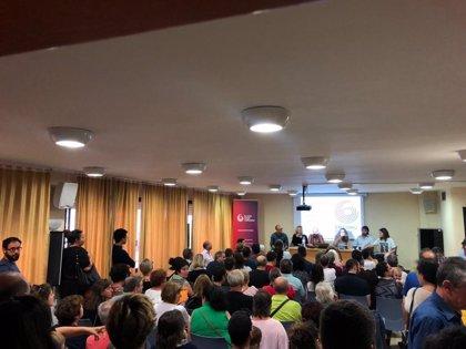 Los comunes de Tarragona acuerdan por mayoría apoyar al alcaldable de ERC